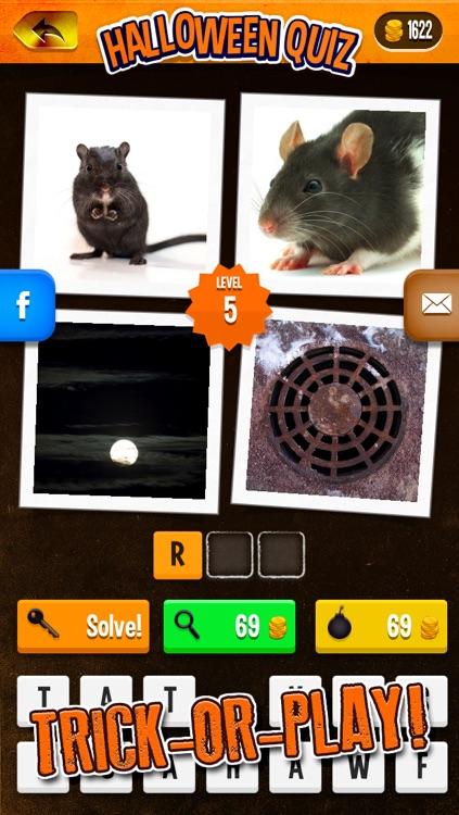Halloween Quiz - a trivia game screenshot-4