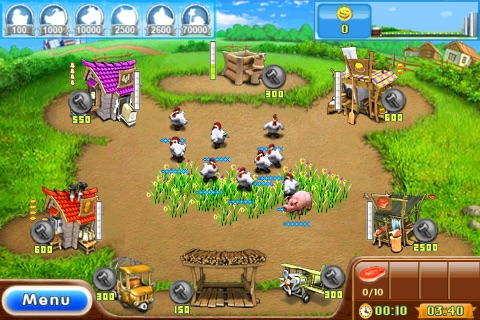 Farm Frenzy 2 Lite screenshot-3