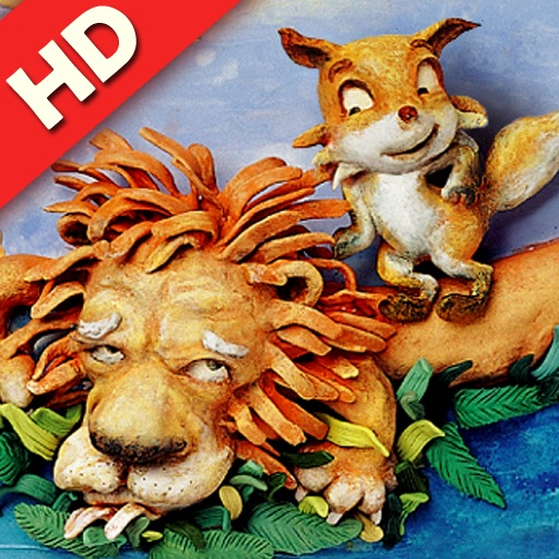 The Lion, the Fox and the Beasts: HelloStory