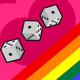 Dés Coquins - Lesbienne et Gay version