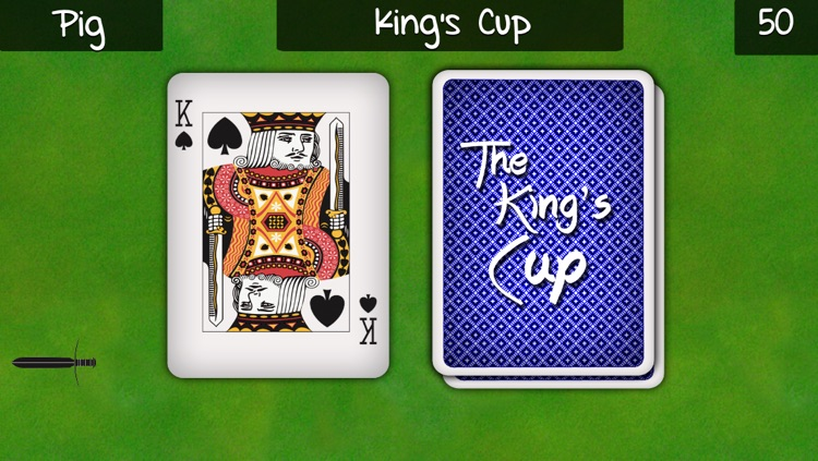 The King's Cup
