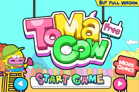 ToMaCow Free
