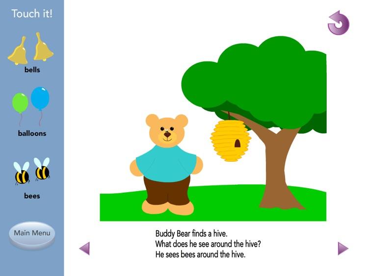 Autism & PDD Grammar screenshot-3