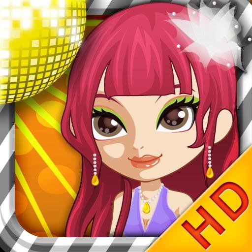 Dress Up-Prom Night HD icon