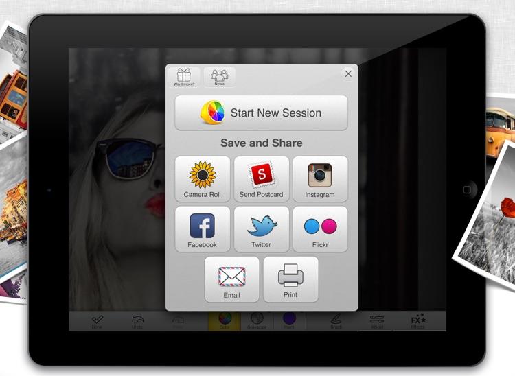 ColorStrokes HD screenshot-4