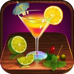 Bar Rush Happy Hour.