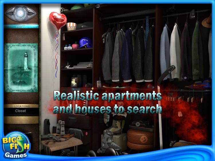 Strange Cases: The Lighthouse Mystery HD (Full) screenshot-3
