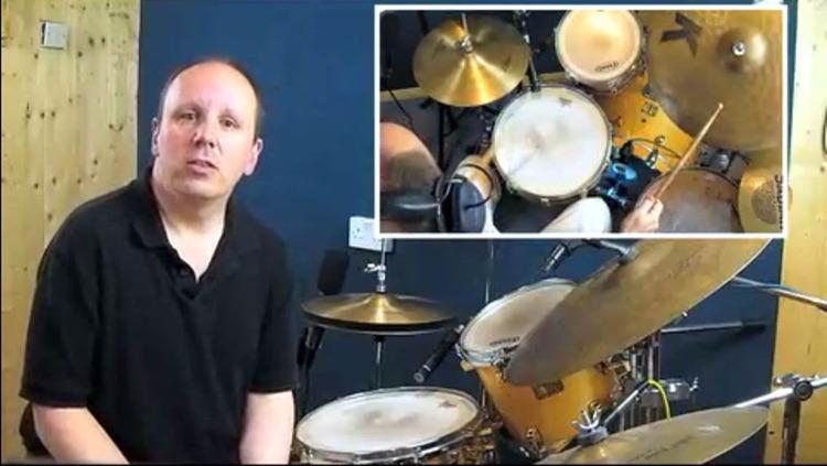 Drum Secrets 2