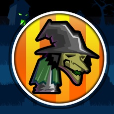 Activities of Rage of Witches Halloween Tap Tap Special