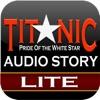 Titanic Audio Story Lite - iPhoneアプリ