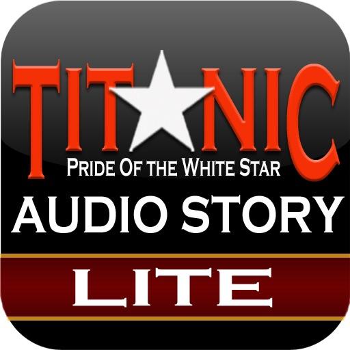 Titanic Audio Story Lite