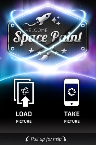 itunes for iphone spacepaint iphone app appwereld 8549