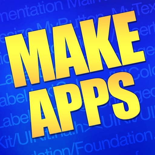 How to Make Apps - Beginner Code Guide #2