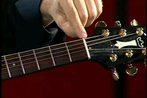 Guitar 101 - Learn to Play the Guitar screenshot-4