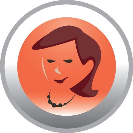 Beauty Tips Weekly iPad Version icon