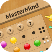 Elite Mastermind - Code Breaking Board Game