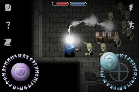 Solomon's Keep screenshot-3