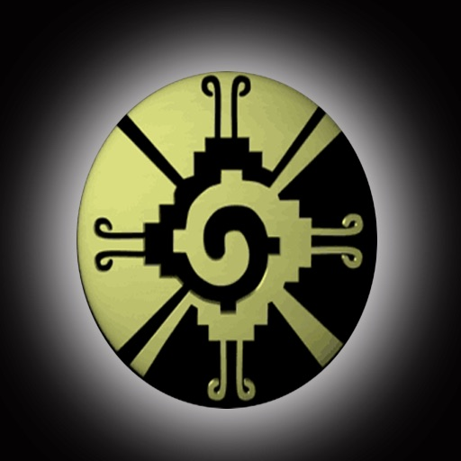 Mayan Clock for iPad