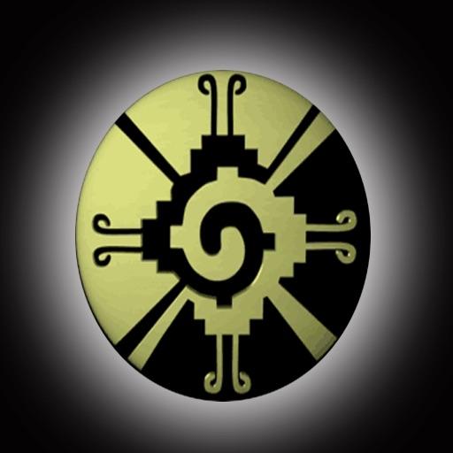 Mayan Clock for iPad icon