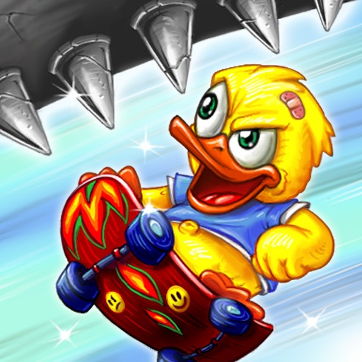 Skate Duck icon
