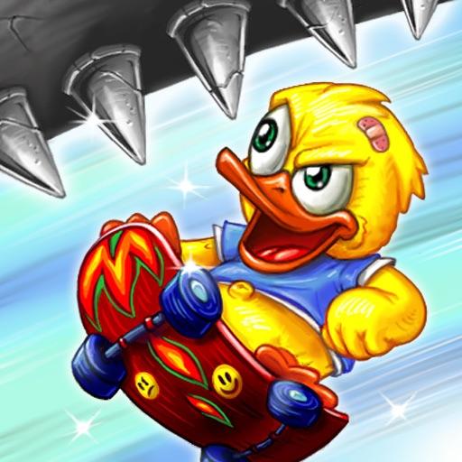Skate Duck
