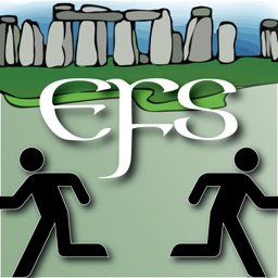 Escape from Stonehenge