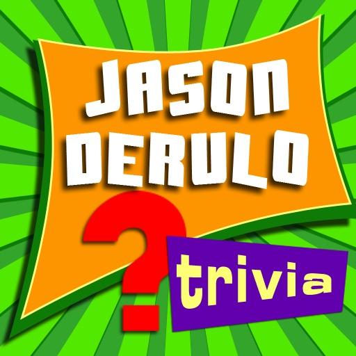 Jason Derulo Trivia