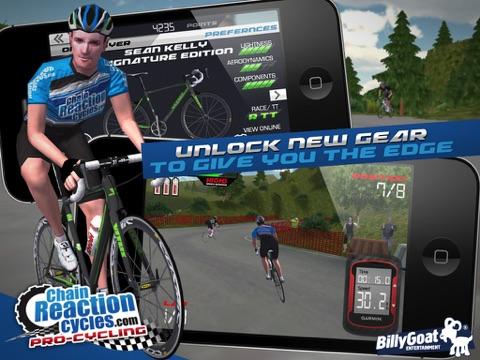 Игра CRC Pro-Cycling