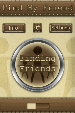 Find My Friend - All Smartphone Tracker