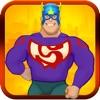 あなた自身のスーパーヒーローの作成 - 楽しいゲームをドレスアップ - 無料お試し版 - iPhoneアプリ