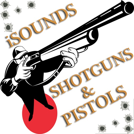 iSounds Shotguns & Pistols HD