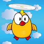 魔法のマシンと鳥の飛行 - 動物の世界 フリー icon