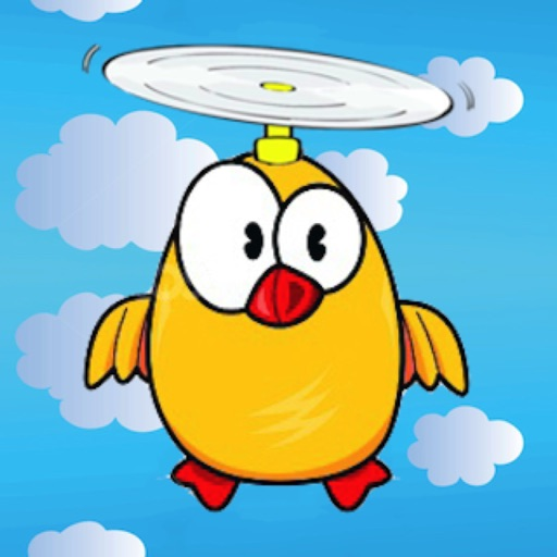Animal World: Flying Birds Free