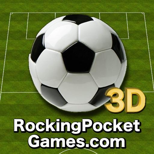 Super Soccer Kick 3D