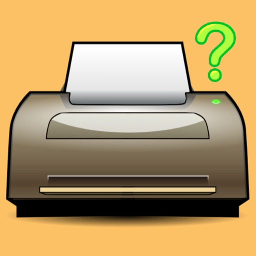 Printing for iPhone Printer Verification