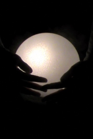 Psychic Crystal Ball