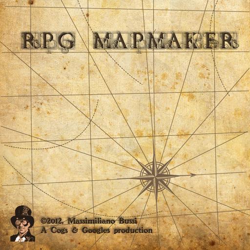 RPG MapMaker
