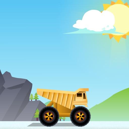Truck Rush HD Free