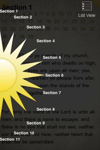 The Scriptures - LDS Standard Works screenshot-3