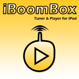 iBoomBox Tuner & Player for iPod