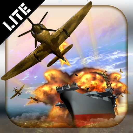 Warship: Flight Deck Jam Lite icon