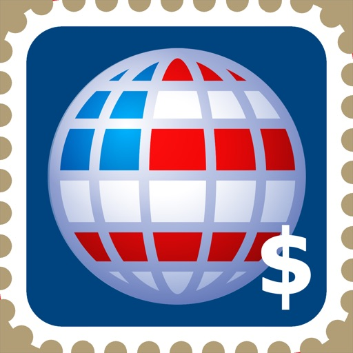 US Postage Calculator