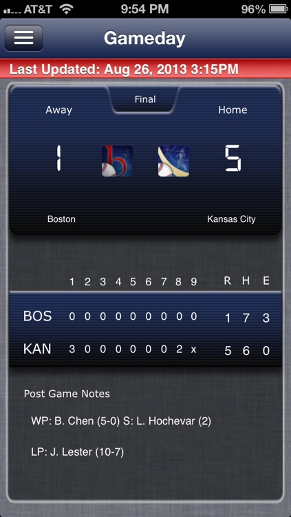 Boston Baseball Live