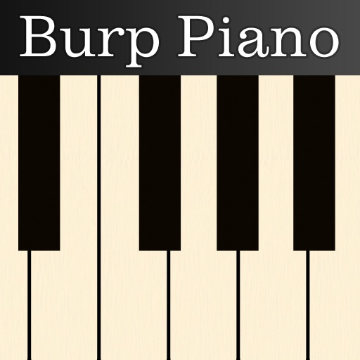 Burp Piano (FREE)