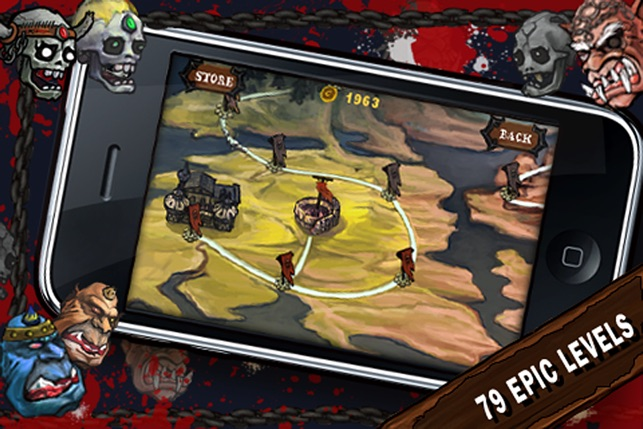 Death Knight Screenshot