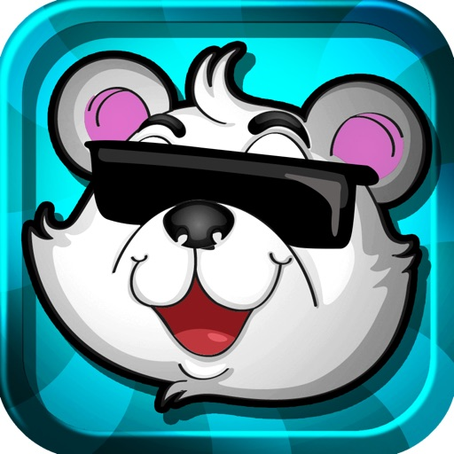 A Polar Bear Fish Rush Pro Game Full Version icon
