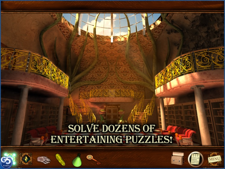 Tales from the Dragon Mountain: the Strix HD (Full) screenshot-3