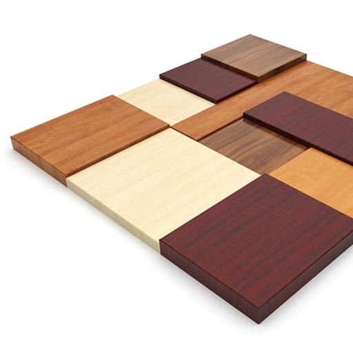 Woodboard Me