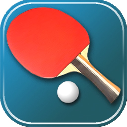My Table Tennis HD icon