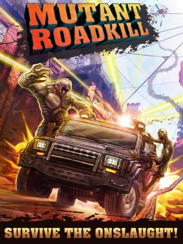 Mutant Roadkill-ipad-0